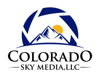 Colorado Sky Media, LLC Logo