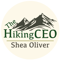 The Hiking CEO Circle