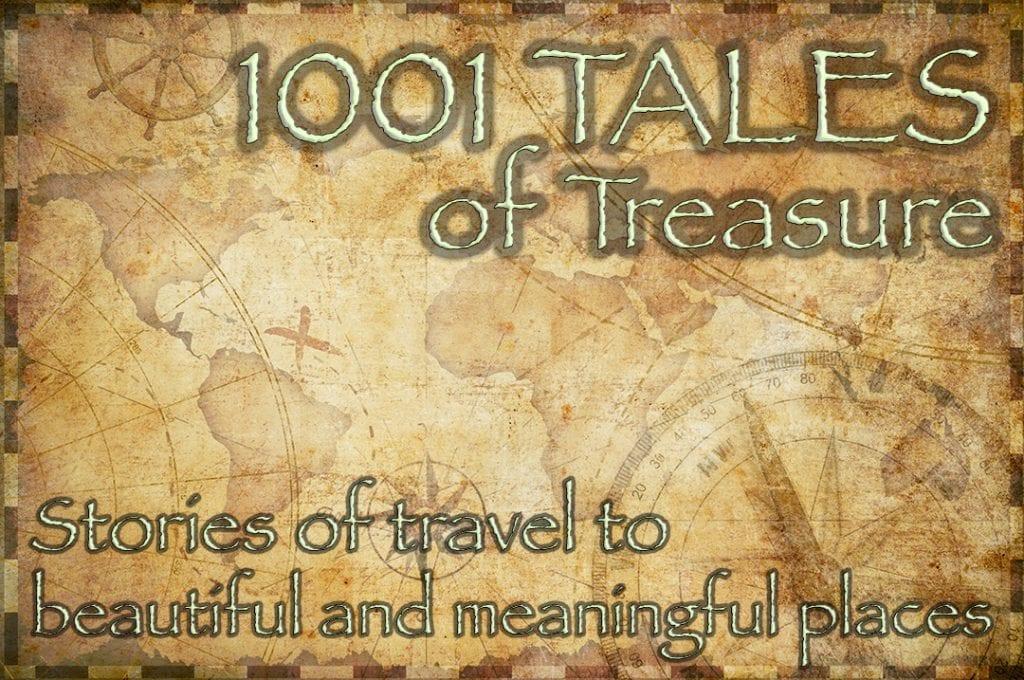 1001 Tales of Treasure