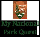 My National Park Quest