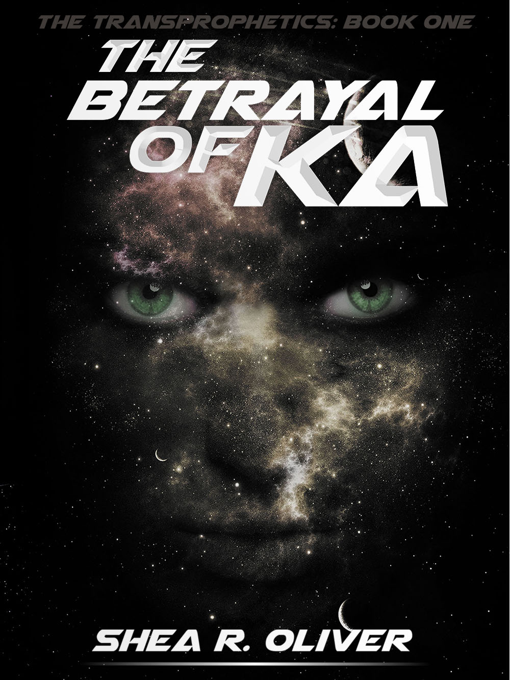 The Betrayal of Ka