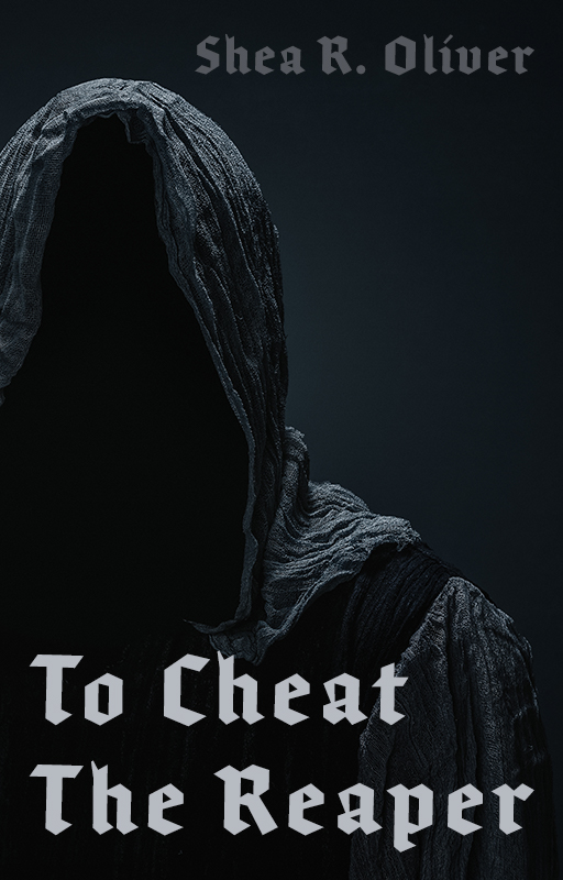 To Cheat the Reaper - Cover