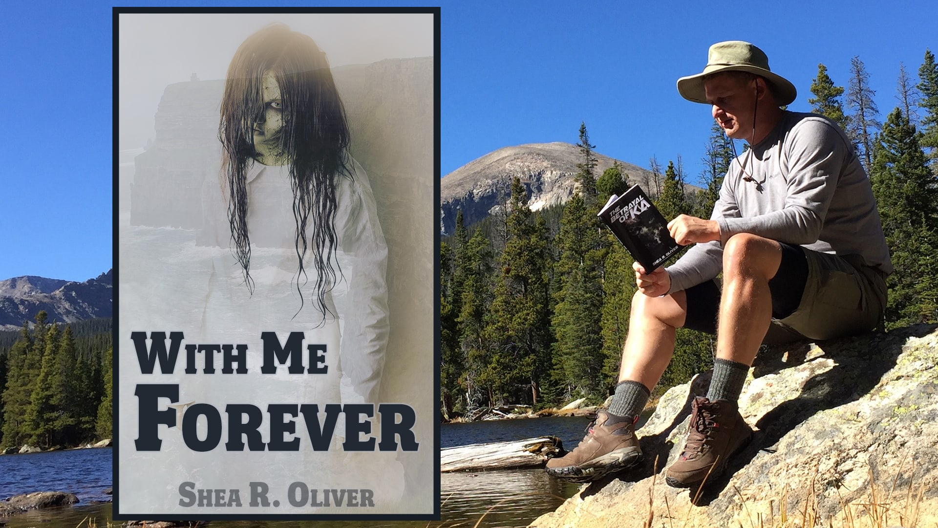 Shea Reads – With Me Forever