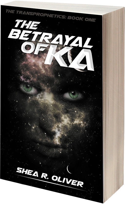 The Betrayal of Ka Front Book Cover 3D 512x836