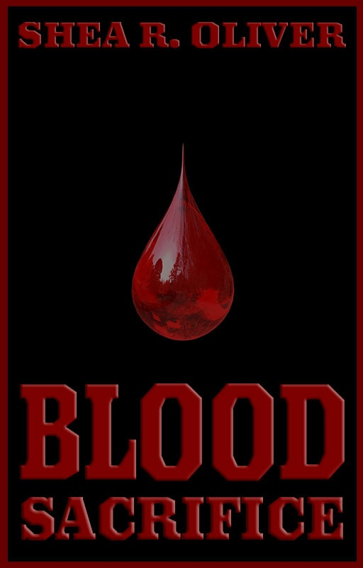 Blood Sacrifice Cover