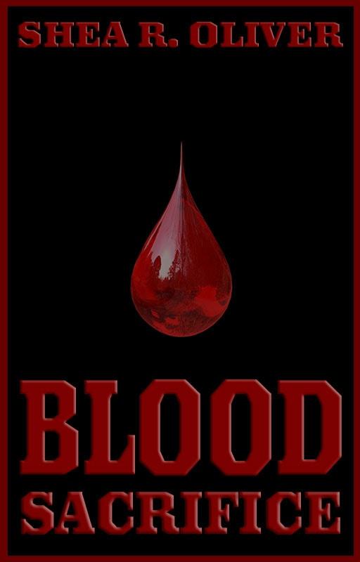 Blood Sacrifice Cover