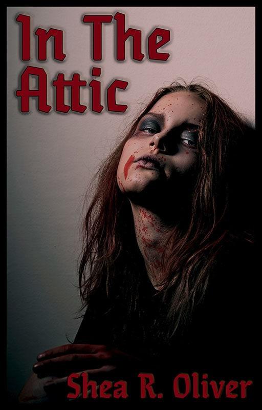 In The Attic Cover