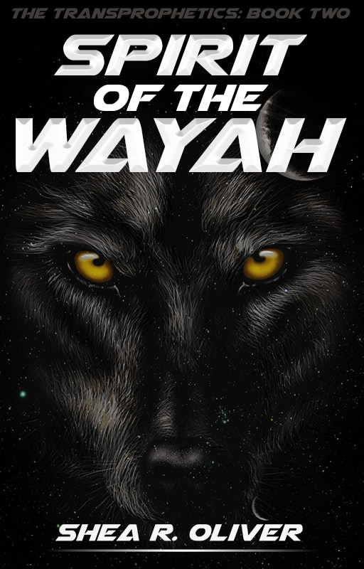 Spirit of the Wayah Cover