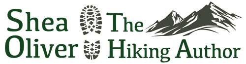 Shea Oliver ~ The Hiking Author