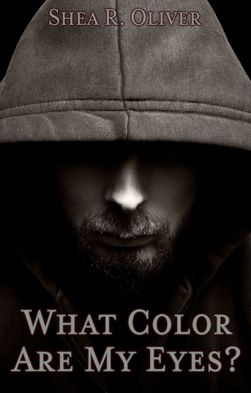What Color Are My Eyes Cover