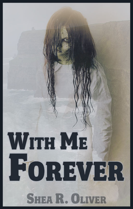 With Me Forever Cover