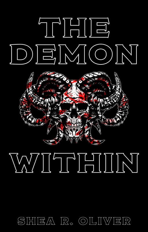 The Demon WIthin Cover